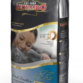 Leonardo – Adult Fish & Rice 2kg