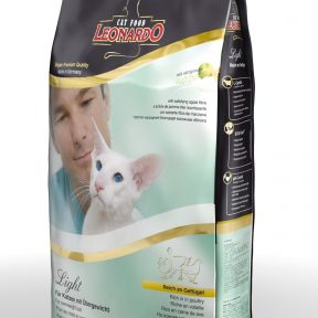 Leonardo Light 2kg