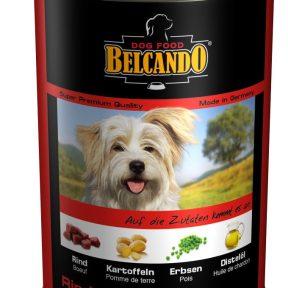 Κονσέρβα Belcando Beef 400gr