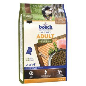 Bosch Petfood Concepts Adult Poultry & Spelt 3kg
