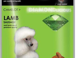 Λιχουδιά Σκύλου Camelot stick μοσχάρι 100gr