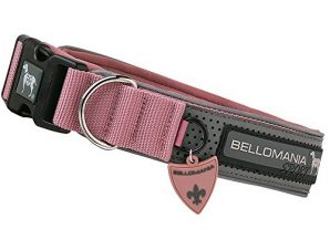 Περιλαίμιο Σκύλου Bellomania Sport Halsband xsmall 2,5×30-34cm