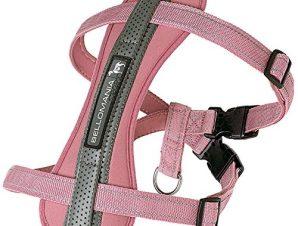 Επιστήθιο Σκύλου Bellomania Sport Halsband Small 1,5×32-50cm
